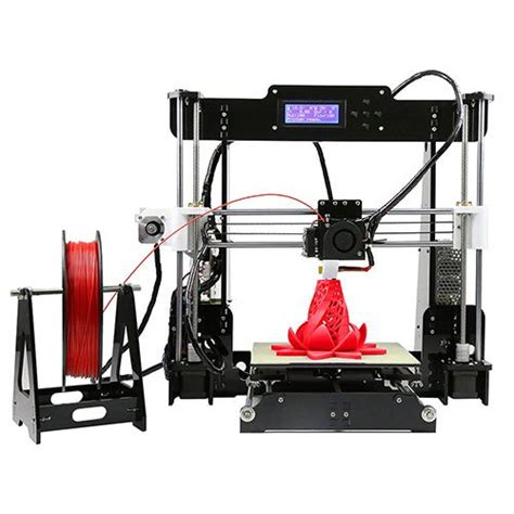Anet A8 3D Printer - Price - Reviews - Product