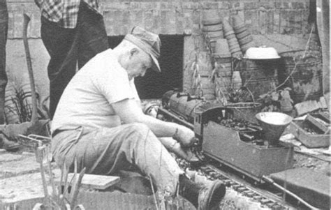 Illinois Live Steamers Turns 50! – Discover Live Steam